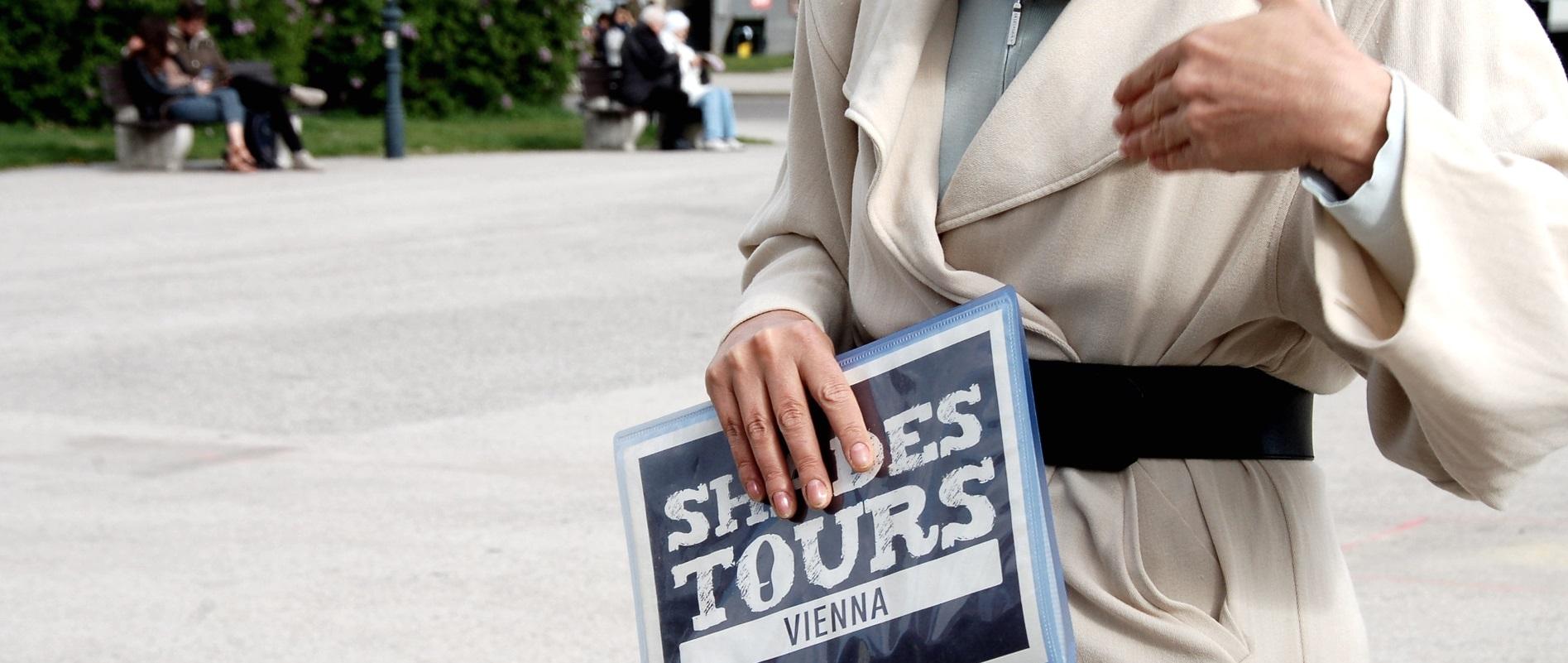 Touren geführt von Obdachlosen