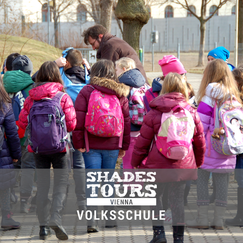 SHADES TOURS: Volksschule