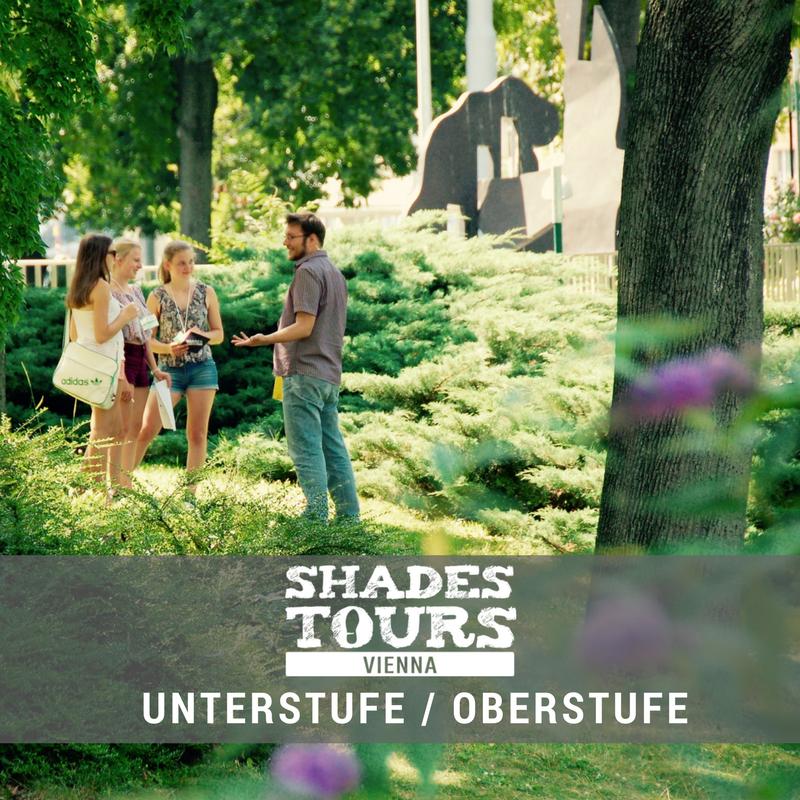 SHADES TOURS: Oberstufe Unterstufe