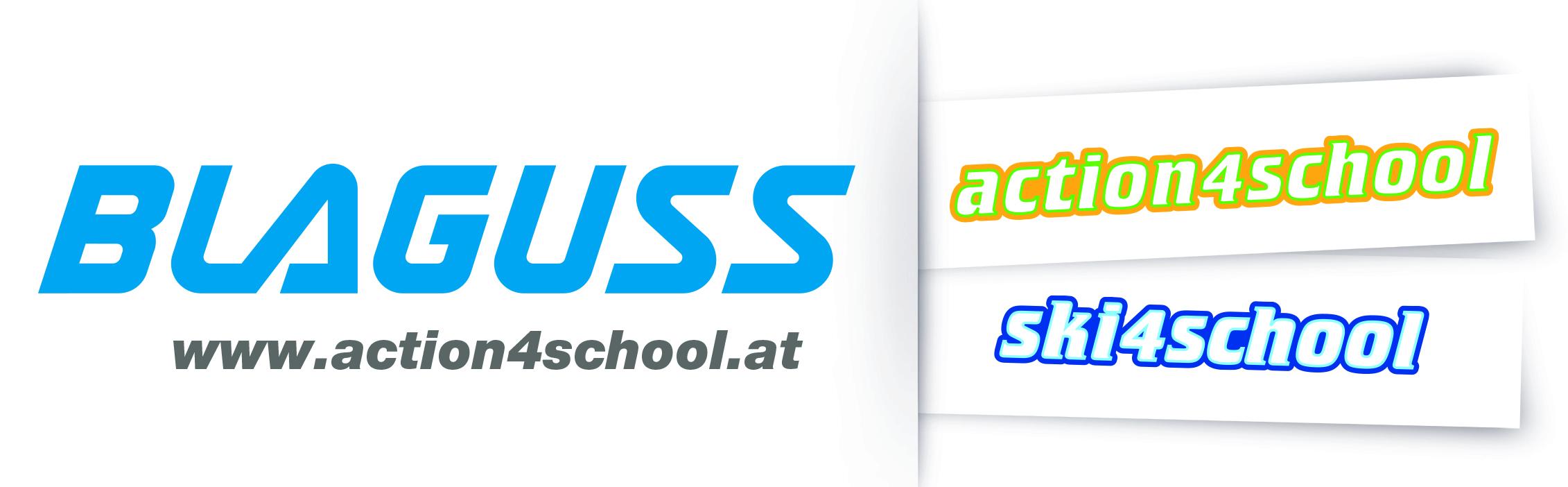 Blaguss Logo