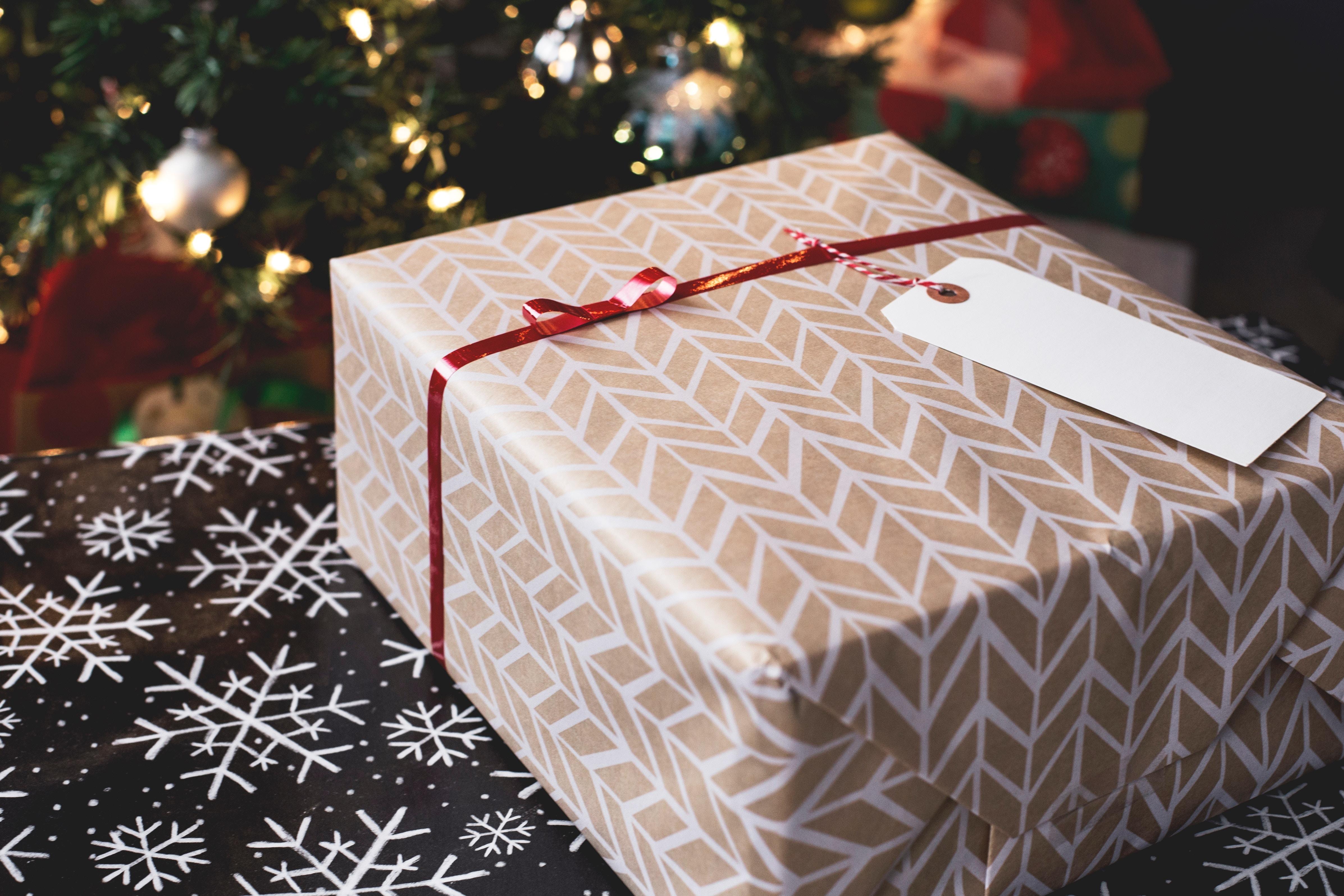 Geschenke mit Sinn