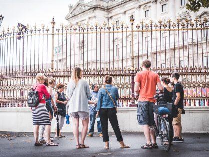 Thema Obdachlosigkeit - Tour in Wien