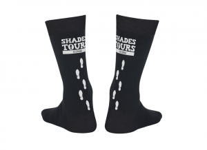 Socken mit Sinn
