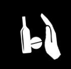 Drogen Symbol klein